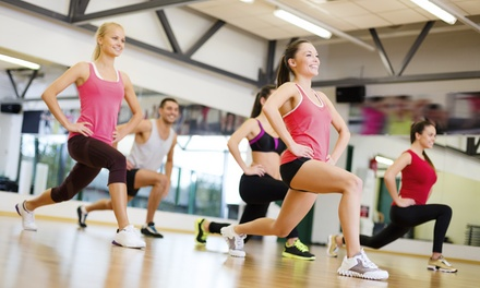 Dance Class - Fitness in Middlebury, VT (3973402)