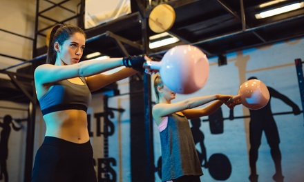 Personal Training in Groton, CT (4022604)