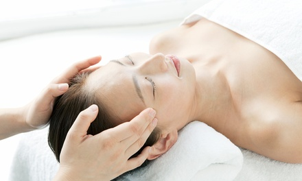 Microcurrent Pulsed Light Facial in Watertown, CT (4004953)