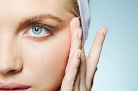 Facial - Ultherapy / Ultrasonic in Coeur d'Alene, ID (4094570)
