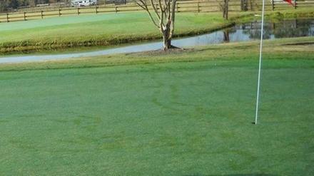 Palm Valley Golf Club in Ponte Vedra Beach, FL (4097850)