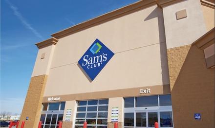 Sam's Club Membership and More in Plattsburgh, NY (4135547)