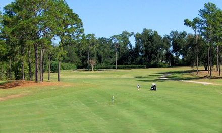 Golf for Two or Four in Cantonment, FL (4184755)