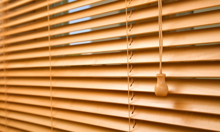 Window Treatments in Middlebury, CT (4181268)