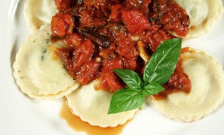 Italian Dinner in New Fairfield, CT (4185696)