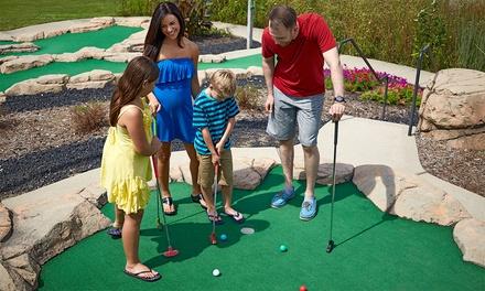 Mini Golf in New Milford, CT (4164876)