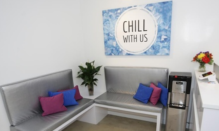 Cryotherapy Treatments in Rye Brook, NY (4176300)