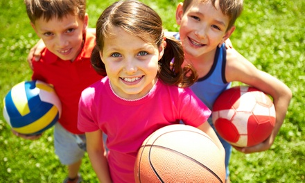 Sports Summer Camp in Sparks, NV (4164365)