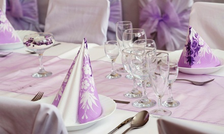 Folding-Chair Covers and Sashes in St. Ann, MO (4210402)