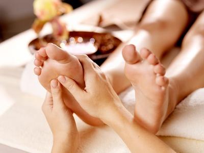 Massage - Reflexology - Foot in Sparks, NV (4301172)