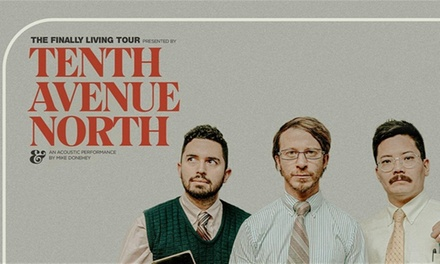 Tenth Avenue North in Sparks, NV (4284664)