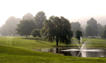 Golf Package in Belpre, OH (4311010)