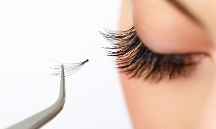 Eyelash Extensions in Port Chester, NY (4360907)