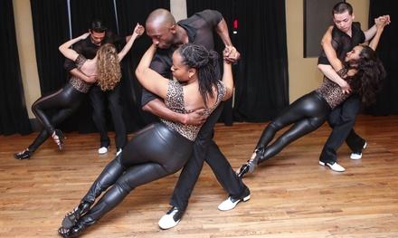 Dance Class in Kissimmee, FL (4449904)