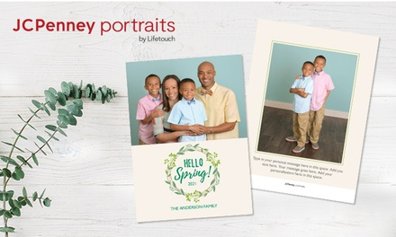 Photo Session and Holiday Cards in Kissimmee, FL (4489188)