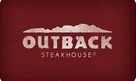 Australian-Inspired Steakhouse in Charleston, WV (4505339)