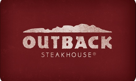 Australian-Inspired Steakhouse in Princeton, WV (4506414)