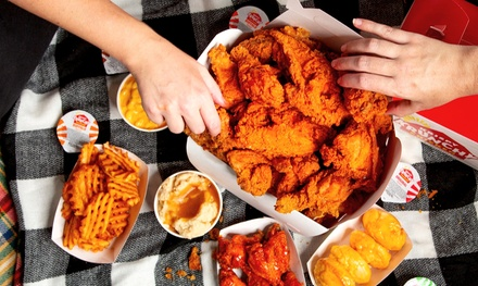 Chicken | Seafood | Sandwiches in Cocoa, FL (4601623)