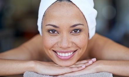 Facial Treatments in Palm Harbor, FL (4678901)