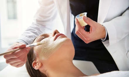 Facial and Microdermabrasion in Ponte Vedra Beach, FL (4723342)