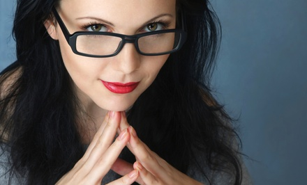 Prescription Glasses & Eye Exam in Sarasota, FL (4742108)