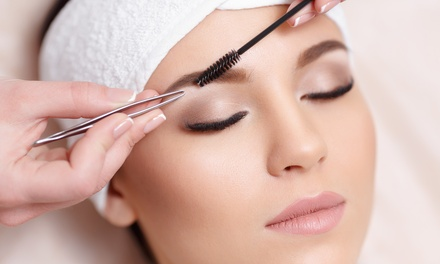 Eyebrow Lamination Session in Weston, FL (4707237)