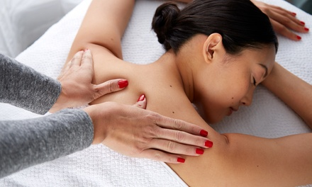 Massage or Reflexology Session in Weston, FL (4754261)