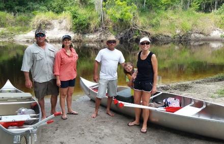 Peace River Paddle Sports & K... in Zolfo Springs, FL (4758015)